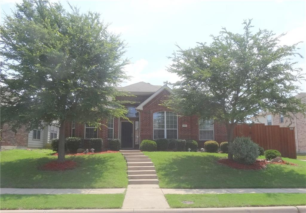 1513 Cedar Grove Court, Allen, TX 75002