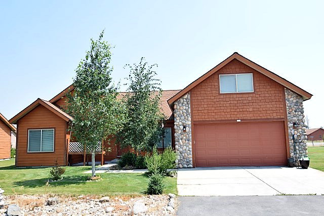 14 Timberline Drive, Donnelly, ID 83615