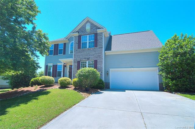 106 Hickory Mill Court, Lake Wylie, SC 29710