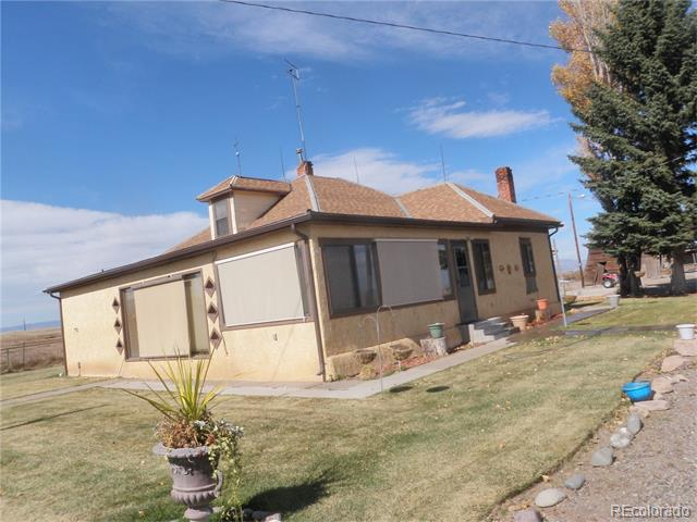4289 W County Road 5 N, Monte Vista, CO 81144