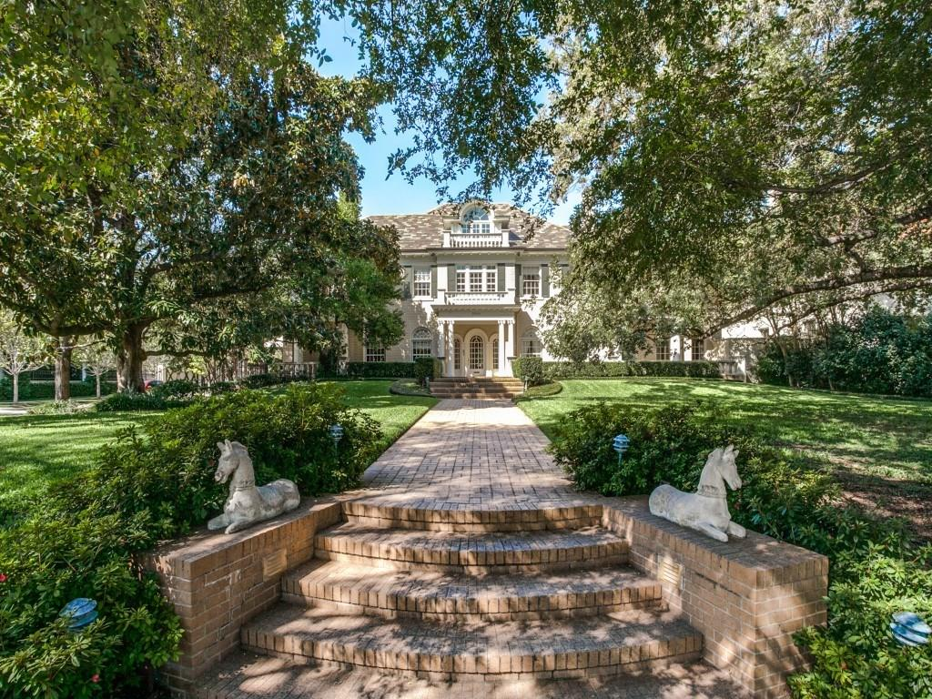3644 Beverly Drive, Highland Park, TX 75205