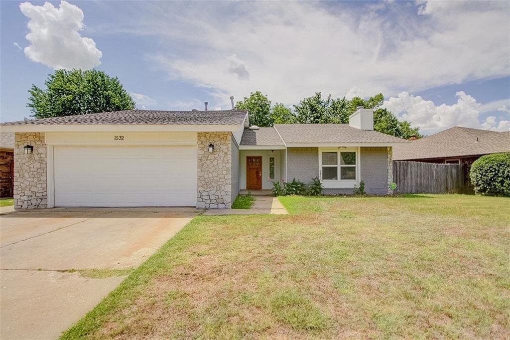 1532 Kingsgate, Oklahoma City, OK 73159