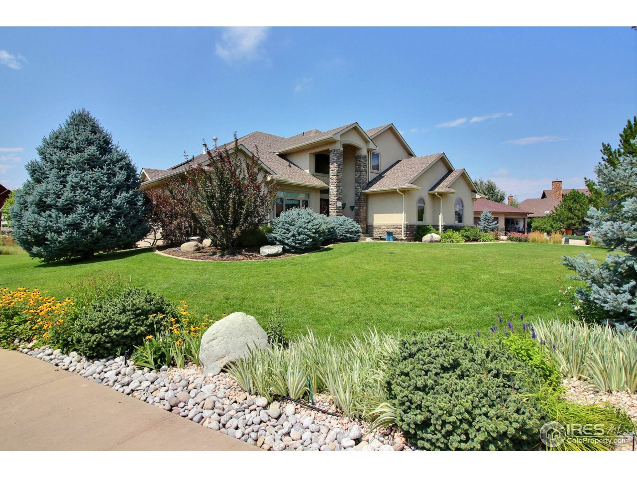 701 River View Dr, Greeley, CO 80634