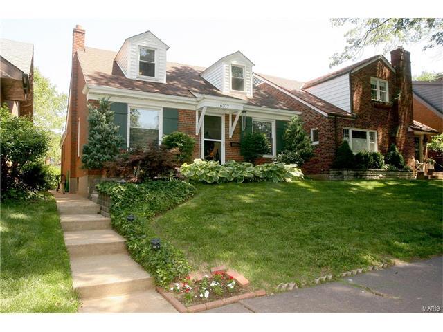 6377 Murdoch Avenue, St Louis, MO 63109