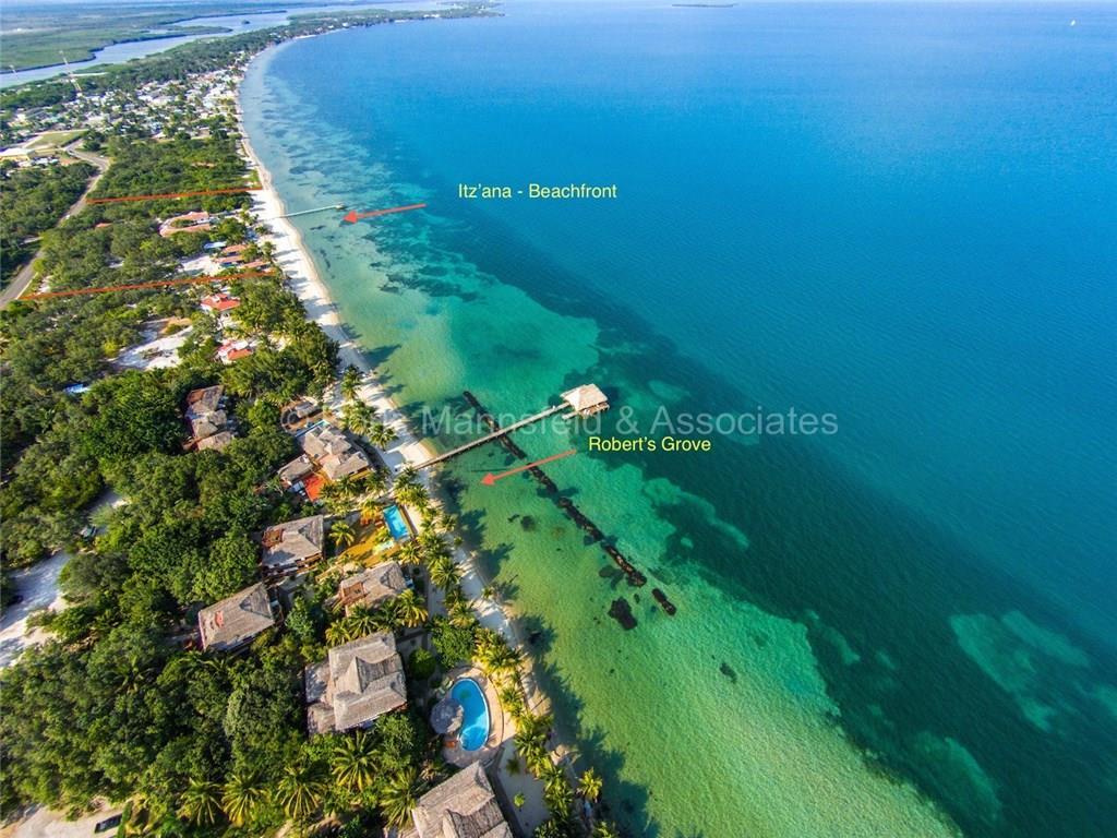 6F Itz Ana Beach, Belize, TX 99999