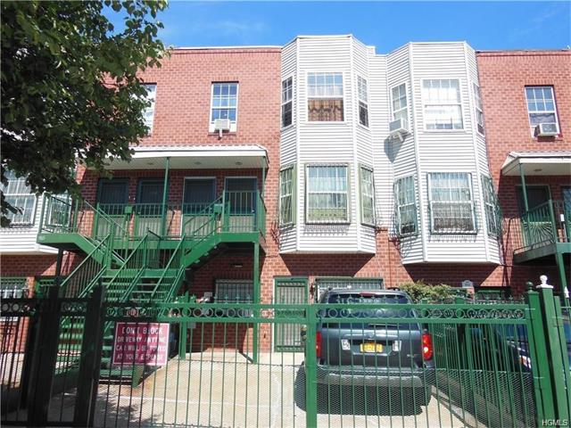 986 Fox Street 1, Bronx, NY 10459
