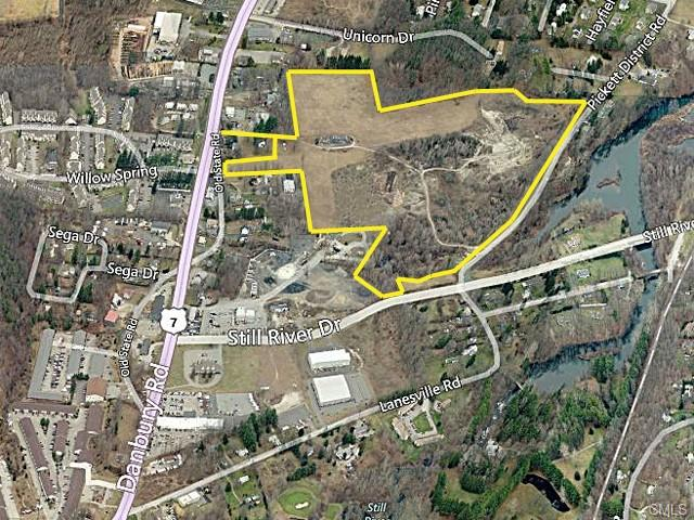 1 Old State Road, New Milford, CT 06776