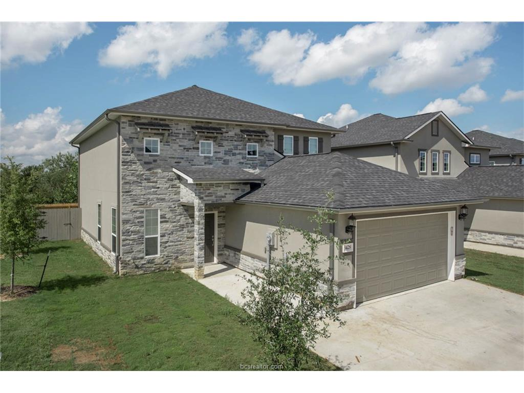 3410 Papa Bear Drive, College Station, TX 77845