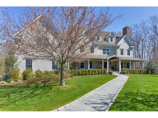 53 Coley Road, Wilton, CT 06897