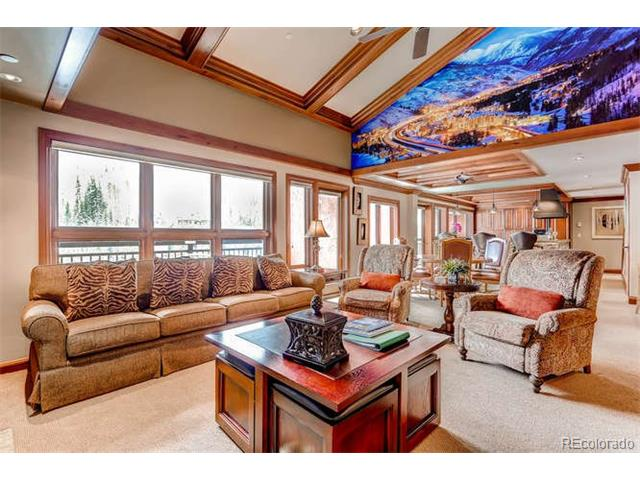 660 Lionshead Place 7, Vail, CO 81657