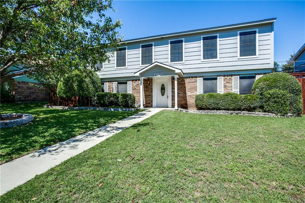 1905 Forestwood Drive, Richardson, TX 75081