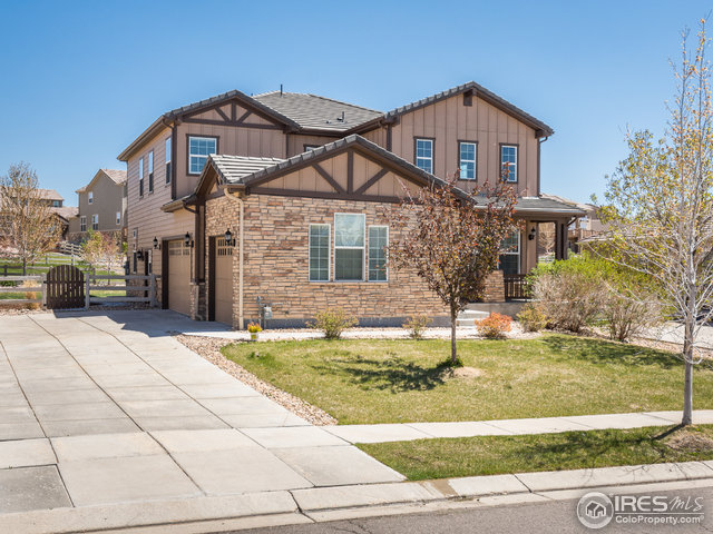 3125 Traver Dr, Broomfield, CO 80023