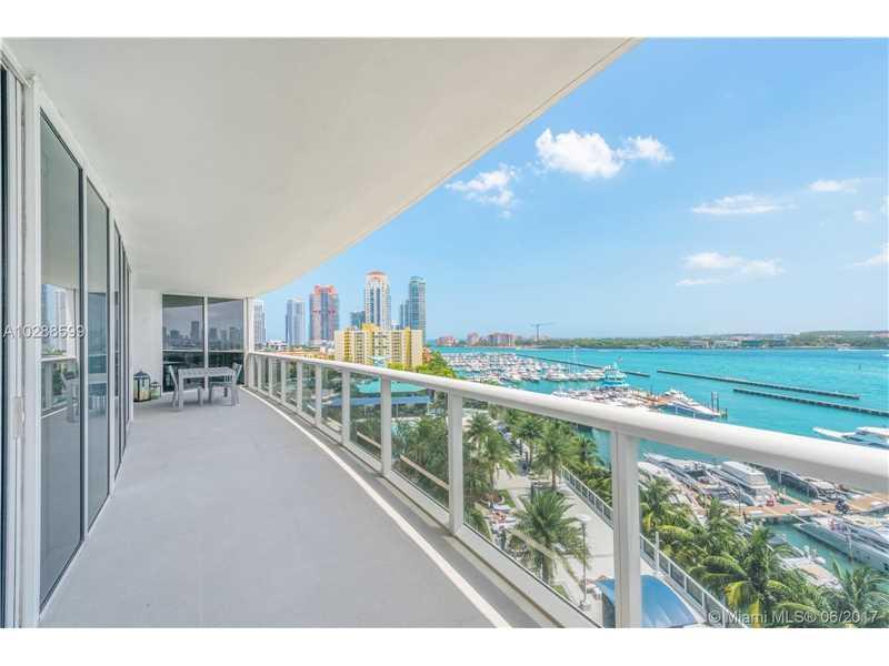 400 Alton Rd 1004, Miami Beach, FL 33139