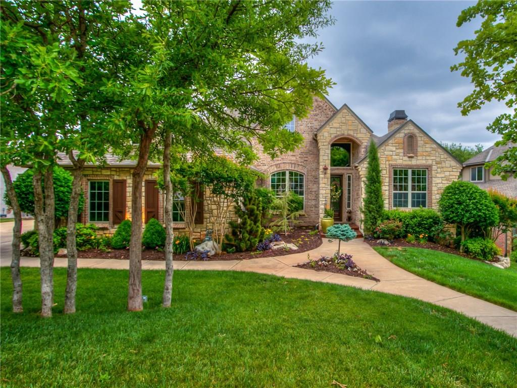 1400 Kerry Layne, Edmond, OK 73034
