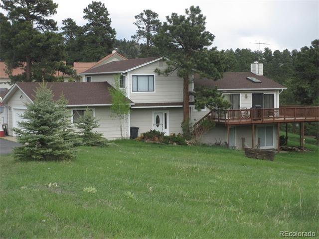 7336 S Settlers Drive, Morrison, CO 80465