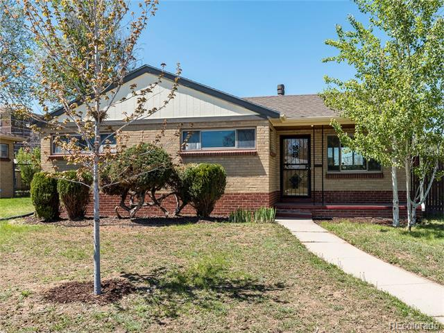 3399 Glencoe Street, Denver, CO 80207