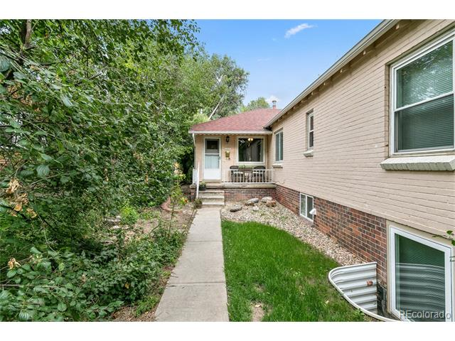 1574 Grape Street, Denver, CO 80220