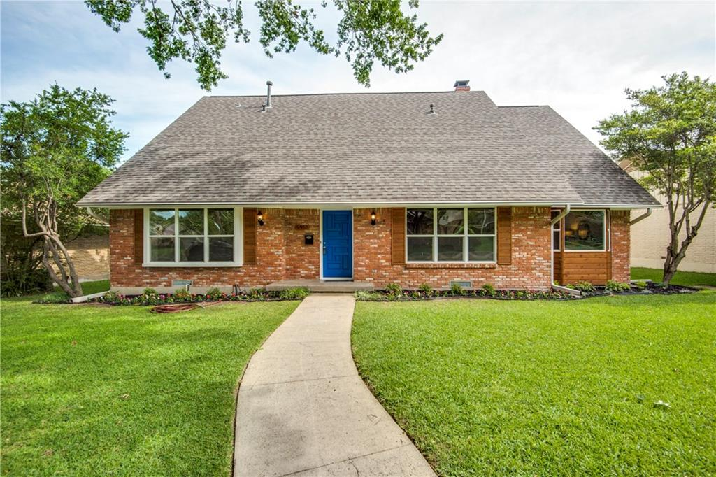 9952 Vistadale Drive, Dallas, TX 75238
