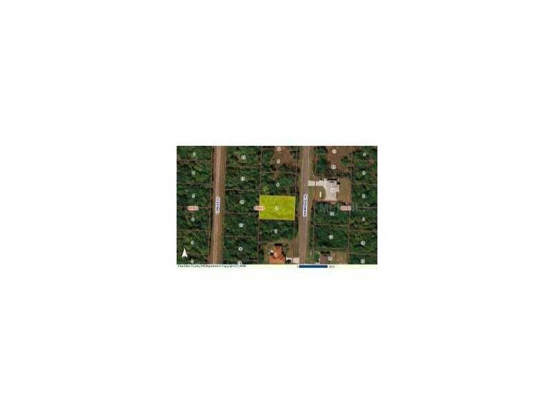 439 THERESA BOULEVARD, PORT CHARLOTTE, FL 33954