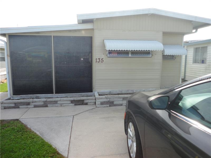1475 FLAMINGO DRIVE 135, ENGLEWOOD, FL 34224