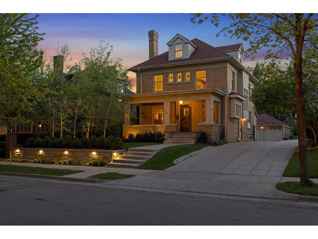 1782 Knox Avenue S, Minneapolis, MN 55403