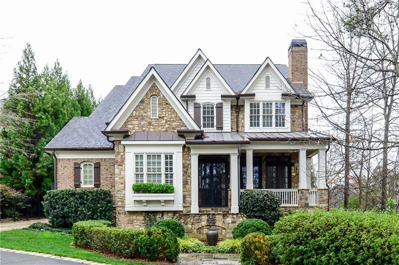 4168 NE Wieuca Road, Atlanta, GA 30342