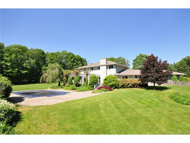 161 Goodhouse Rd, Litchfield, CT 06759