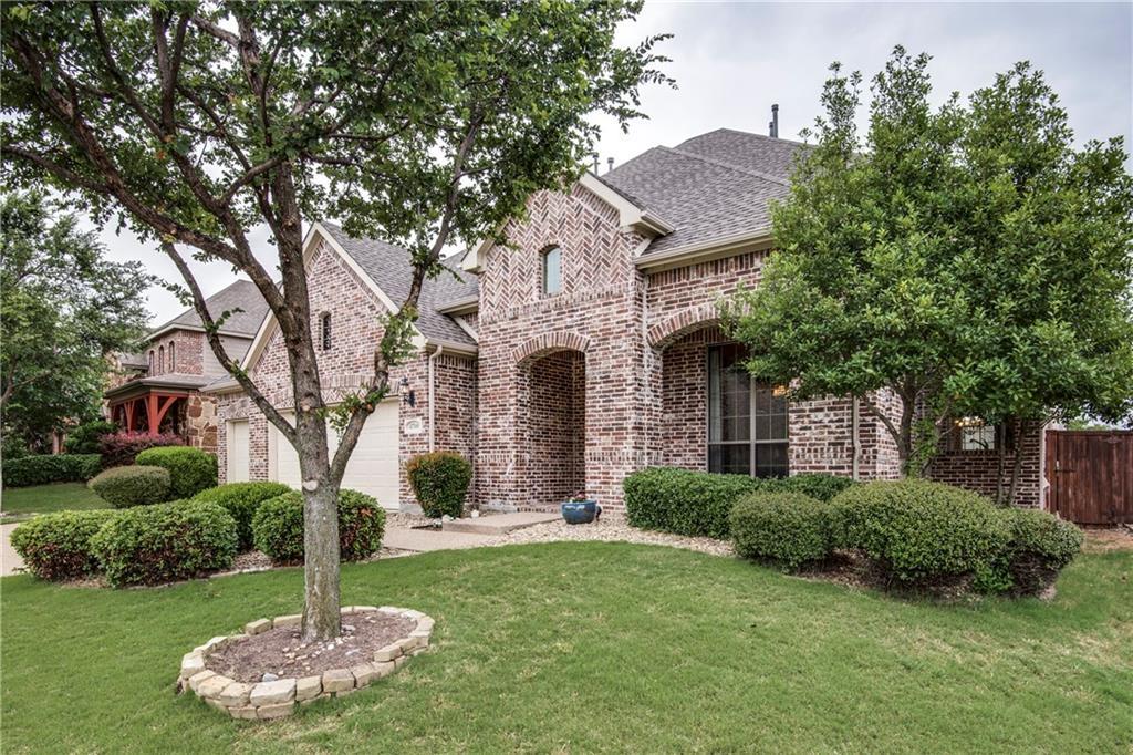 8700 Broad Meadow Lane, McKinney, TX 75071