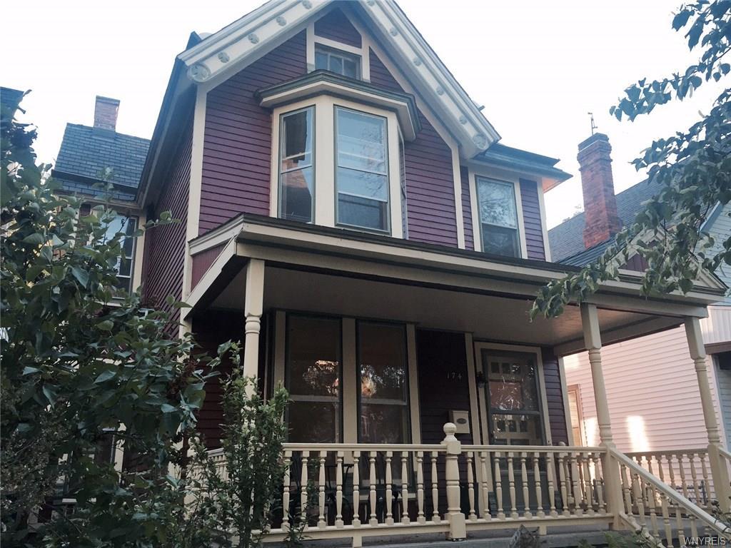 174 Richmond Avenue, Buffalo, NY 14222