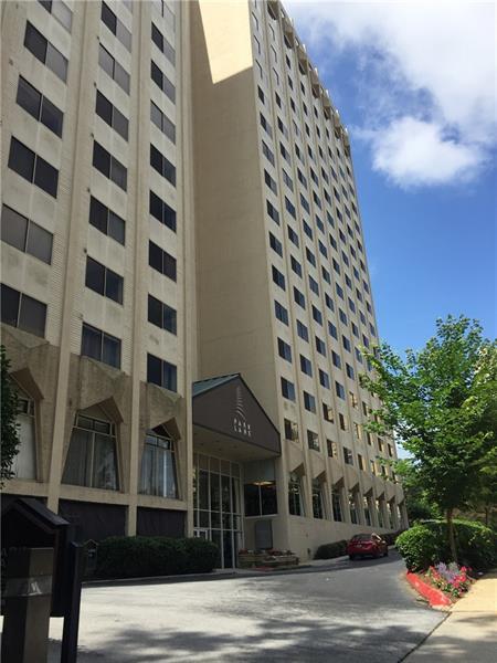 2479 NE Peachtree Road 705, Atlanta, GA 30305