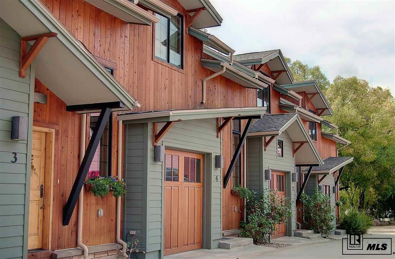 45 6th Street #6, Steamboat Springs, CO 80487