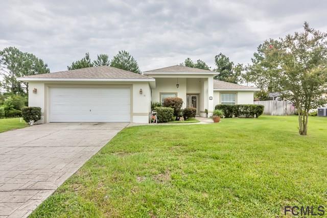 11 Rocking Lane, Palm Coast, FL 32164