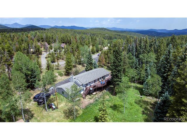 9494 Marauder Drive, Conifer, CO 80433