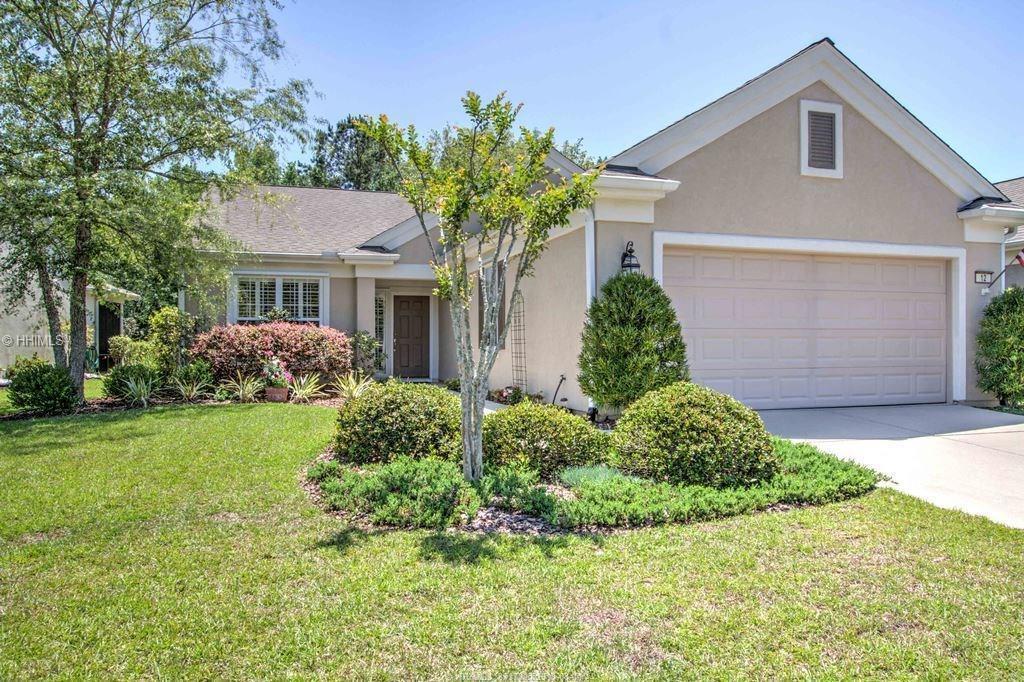 12 Holly Ribbons CIRCLE, Bluffton, SC 29909