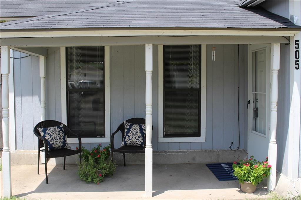505 Frame Street, Denton, TX 76209