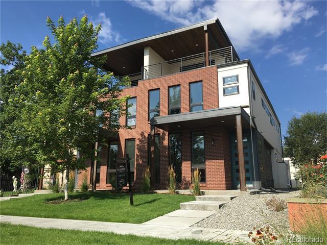 4221 Wyandot Street, Denver, CO 80211