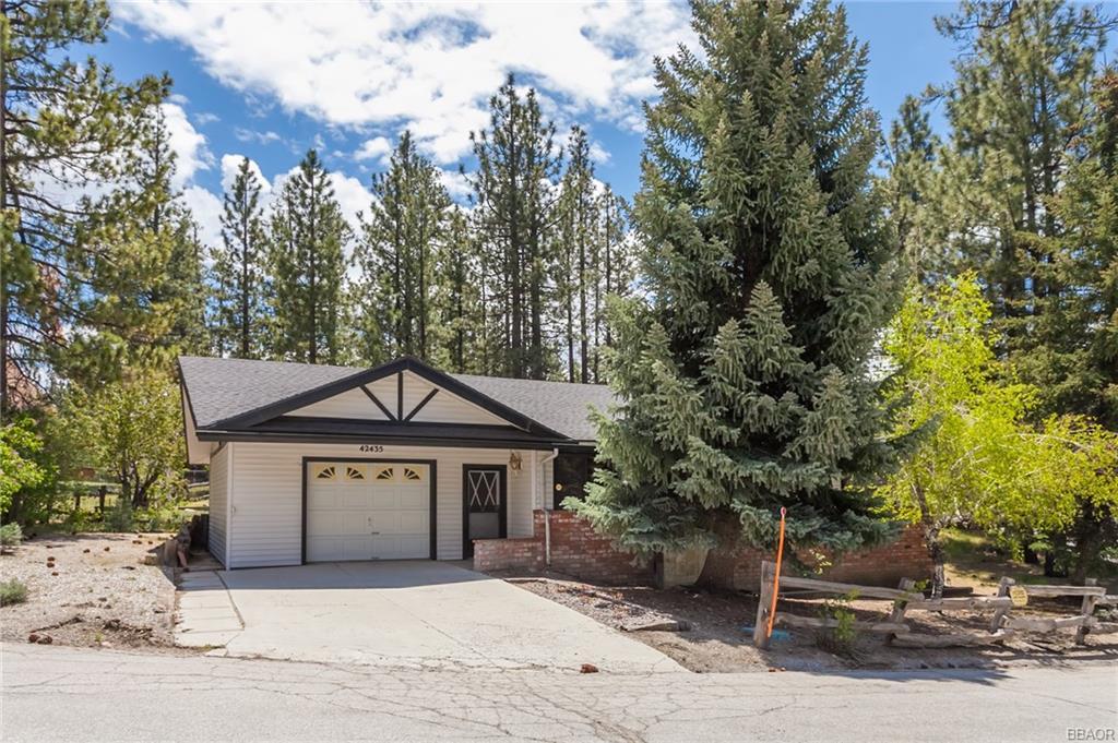 42435 Holiday Lane, Big Bear Lake, CA 92315