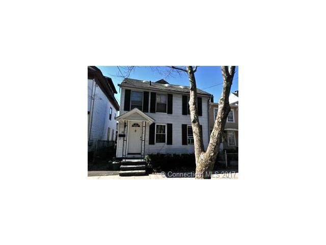 432 Orchard St, New Haven, CT 06511