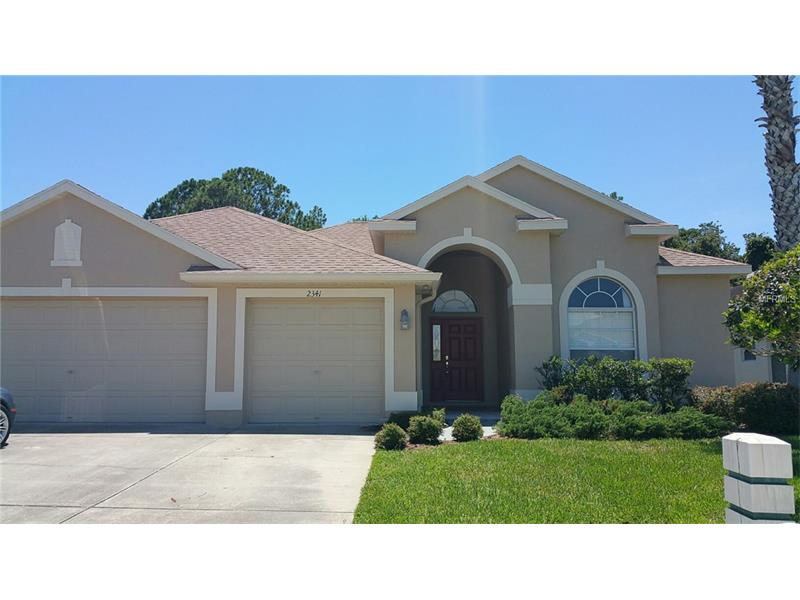 2341 WOOD POINTE DRIVE, HOLIDAY, FL 34691