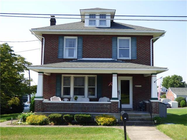 603 Heckman Avenue, Nazareth Borough, PA 18064