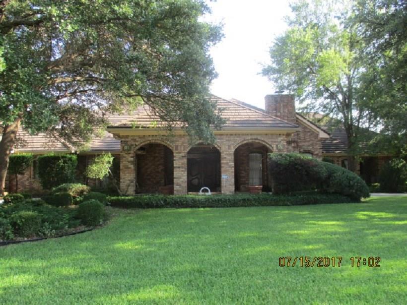 3305 Cambridge Court, Colleyville, TX 76034