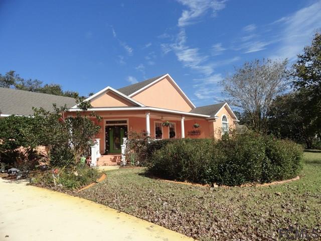 156 Moses Creek Blvd, St Augustine, FL 32086