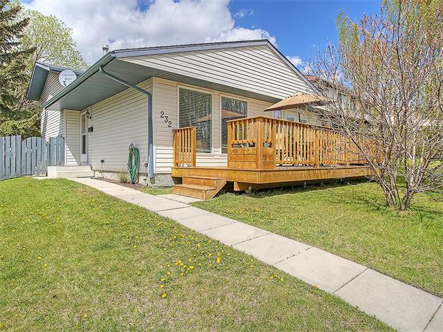232 Ranch Glen Place NW, Calgary, AB T3G 1G1