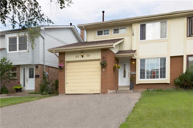 6375 Atherly Cres, Mississauga, ON L5N 2J1