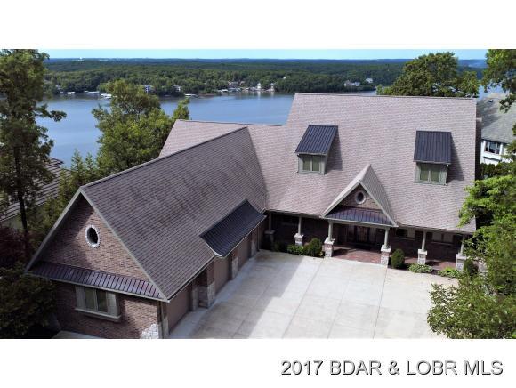 812 Cedar Crest Drive, Lake Ozark, MO 65049