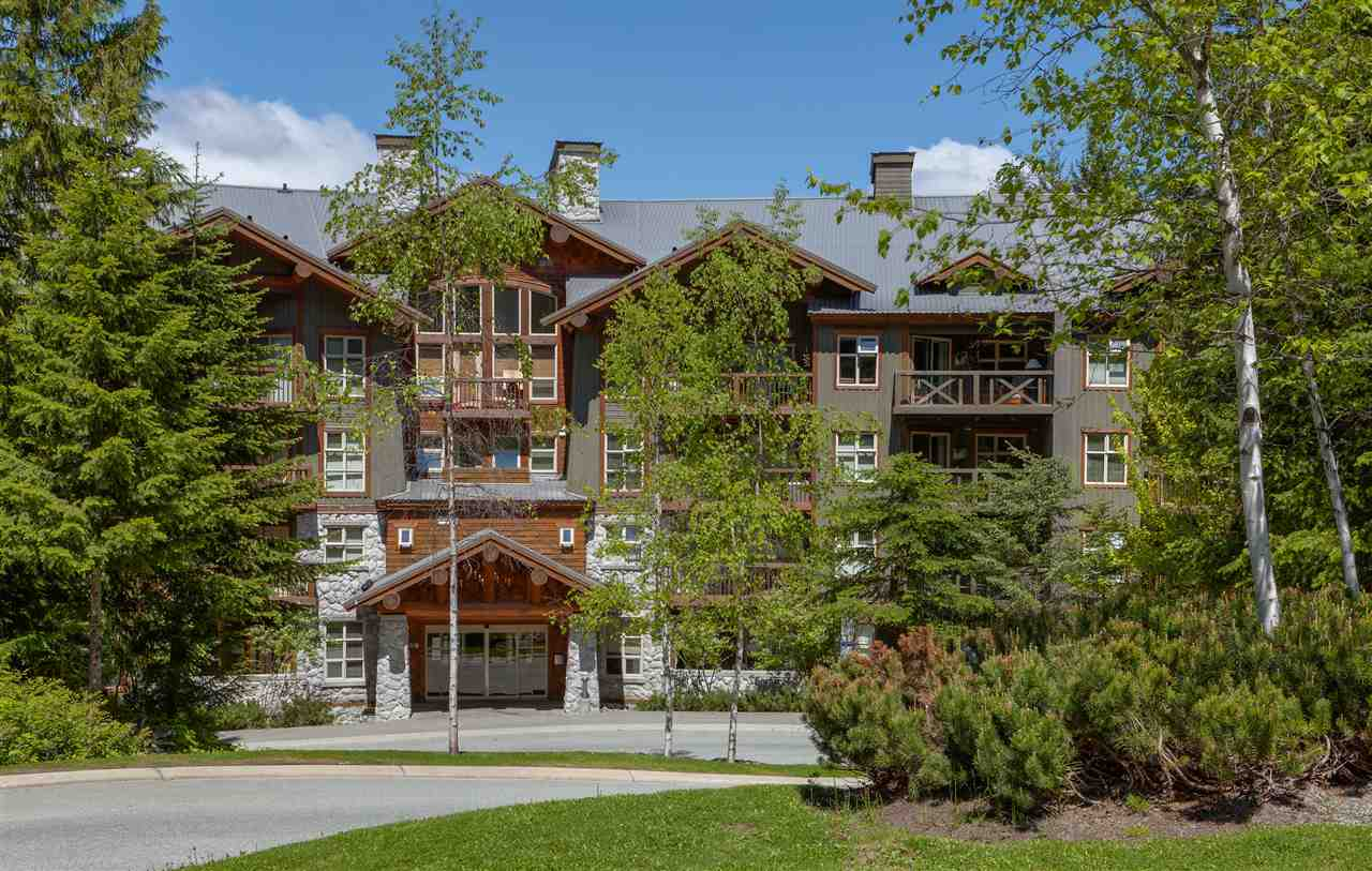 4660 BLACKCOMB WAY 216, Whistler, BC V0N 1B4