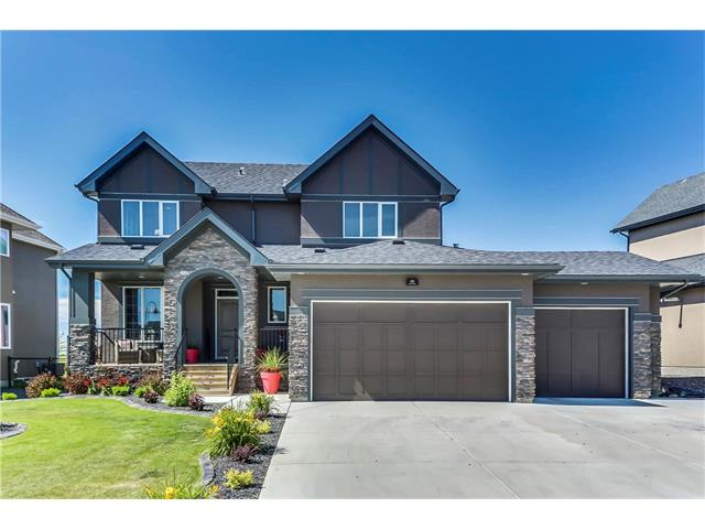 88 Ranch Road, Okotoks, AB T1S 0G6