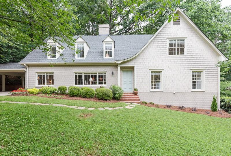 3160 Rockingham Drive, Atlanta, GA 30327