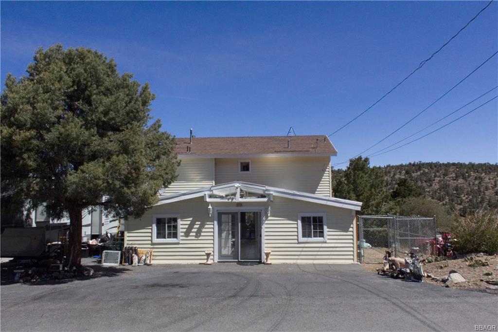 47200 Skyview Drive, Big Bear City, CA 92314