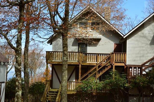 109 Pinnacle Ridge Road 15, Beech Mountain, NC 28604